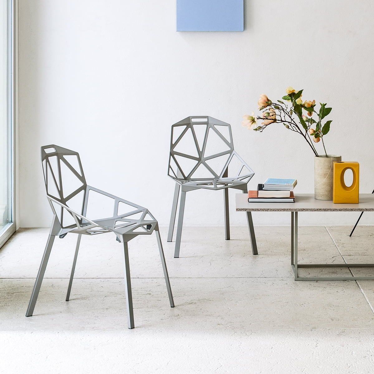 Chair_One by Konstantin Grcic
