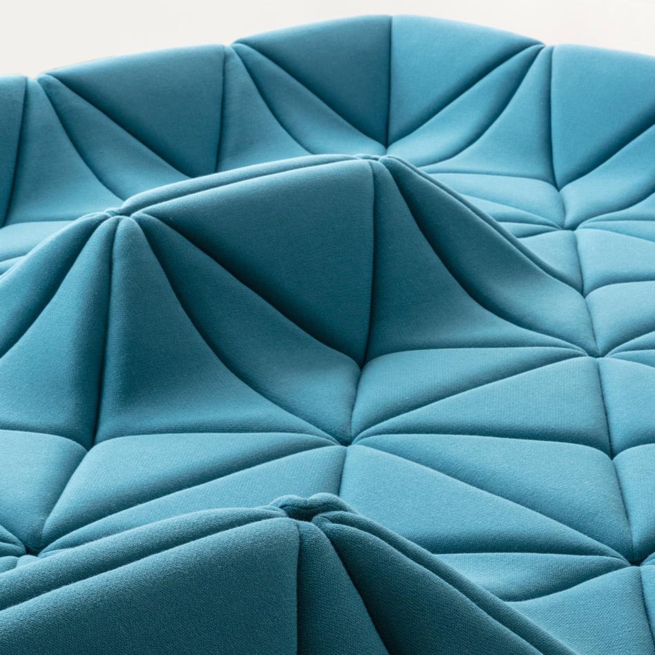 Dune Sofa by Pierre Paulin