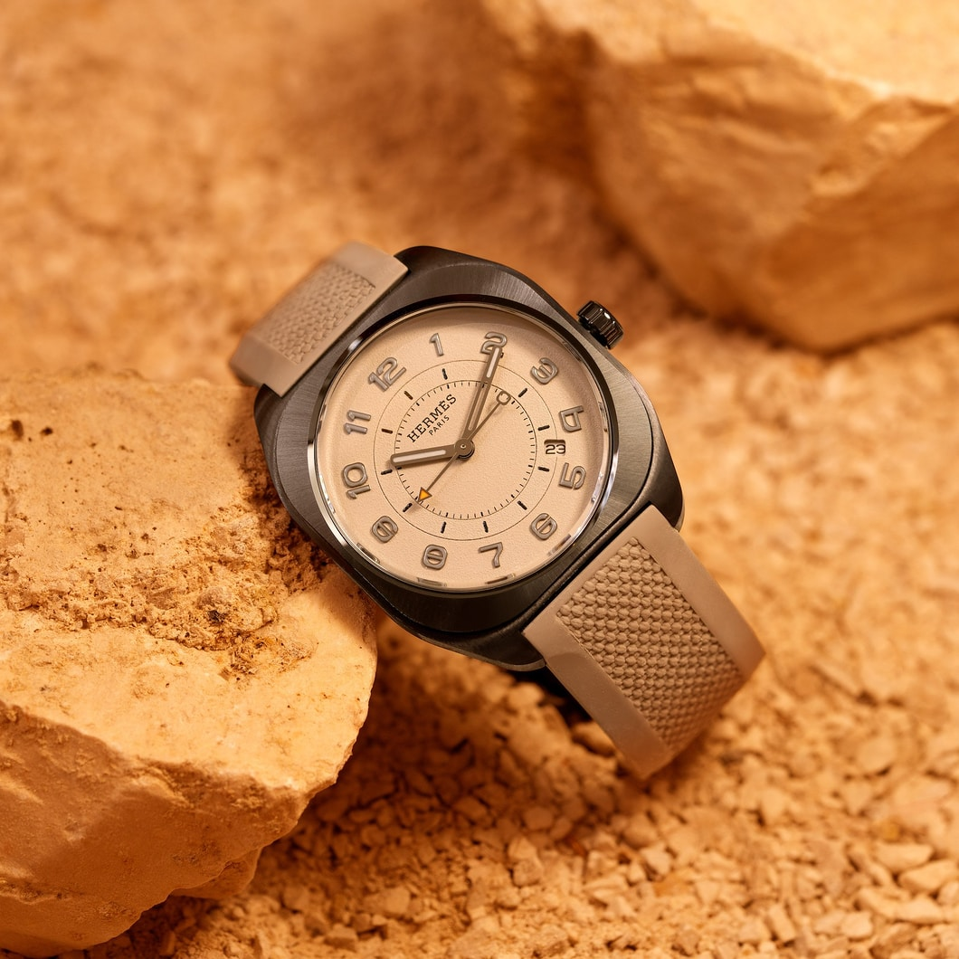Hèrmes H08 Limited Edition For HODINKEE